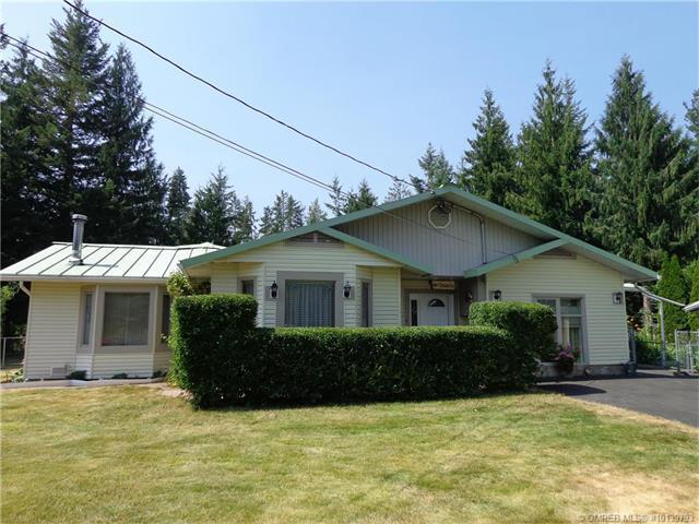 502 Maple Street, Sicamous, BC V0E 2V0 (MLS #10139793) :: Shuswap Real Estate by Stacey Leigh