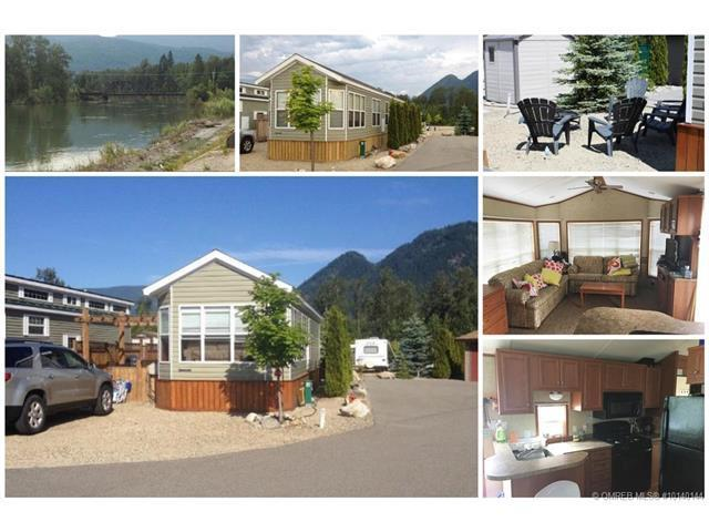1383 Silver Sands Road, Sicamous, BC V0E 2V0 (MLS #10140144) :: Shuswap Real Estate by Stacey Leigh
