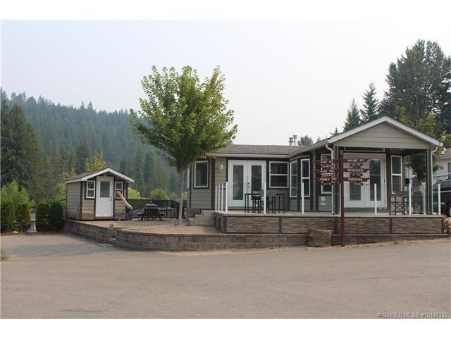 2698 Blind Bay Road, Blind Bay, BC V0E 1H1 (MLS #10140332) :: Shuswap Real Estate by Stacey Leigh