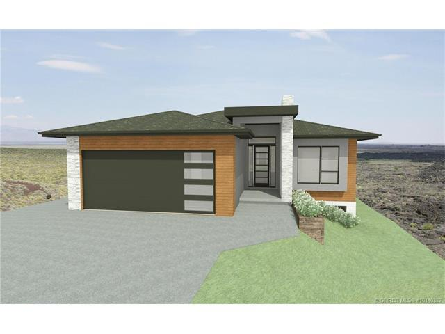 Lot 14 Okanagan Centre Road East, Lake Country, BC V4V 1H3 (MLS #10140382) :: Shuswap Real Estate by Stacey Leigh