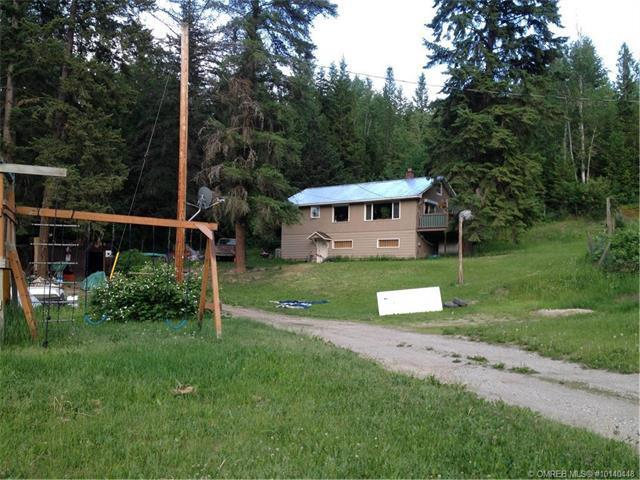 410 Hidden Lake Road, Enderby, BC V0E 1V4 (MLS #10140448) :: Shuswap Real Estate by Stacey Leigh
