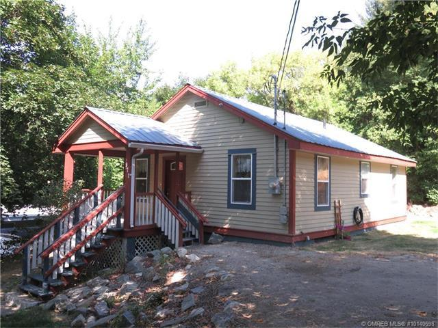 971 Okanagan Avenue Northeast, Salmon Arm, BC V1E 1H3 (MLS #10140698) :: Shuswap Real Estate by Stacey Leigh