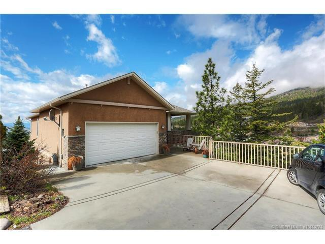 2224 Helgason Drive, West Kelowna, BC V4T 2W9 (MLS #10140724) :: Shuswap Real Estate by Stacey Leigh