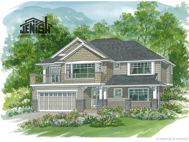 Lot 19 23 Street Southeast, Salmon Arm, BC V1E 0C7 (MLS #10140754) :: Shuswap Real Estate by Stacey Leigh