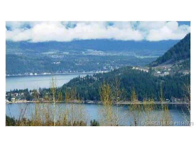 Lot 49 St. Andrews Street, Blind Bay, BC V0E 1H1 (MLS #10140770) :: Shuswap Real Estate by Stacey Leigh