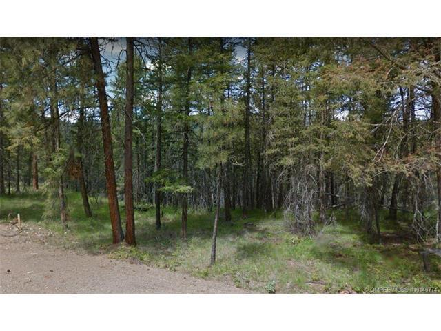 Lot 11 Muir Road, Fintry, BC V1Z 3T3 (MLS #10140774) :: Shuswap Real Estate by Stacey Leigh