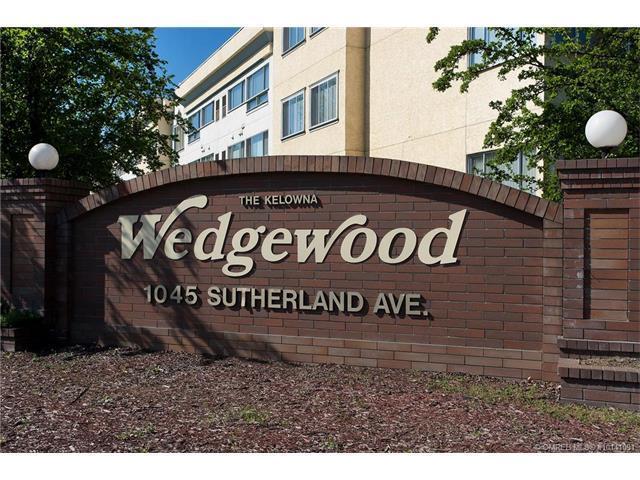 1045 Sutherland Avenue, Kelowna, BC V1Y 5Y1 (MLS #10141091) :: Walker Real Estate