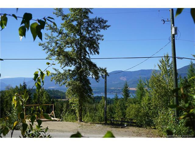 Lot 45 Heritage Drive,, Eagle Bay, BC V0E 1T0 (MLS #10141111) :: Walker Real Estate