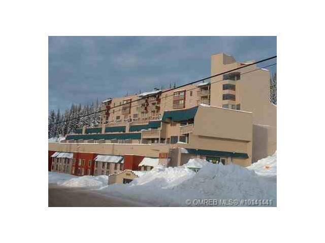 7470 Porcupine Road, Big White, BC V1P 1P3 (MLS #10141441) :: Walker Real Estate