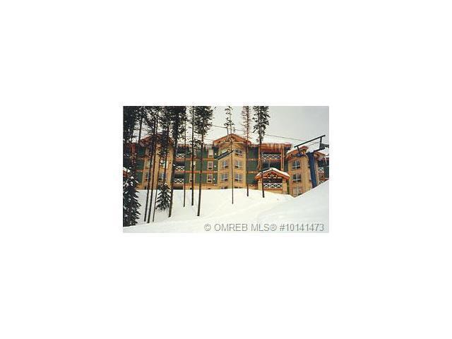 215 Kettle View Road, Big White, BC V1P 1P3 (MLS #10141473) :: Walker Real Estate