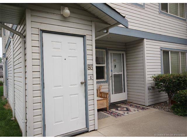 4740 20 Street, Vernon, BC V1T 9N7 (MLS #10141650) :: Walker Real Estate