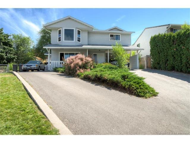 789 White Court, Kelowna, BC V1X 7C3 (MLS #10141751) :: Walker Real Estate