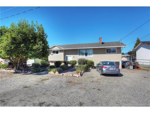 380 Patterson Road, Kelowna, BC V1X 2L2 (MLS #10141795) :: Walker Real Estate