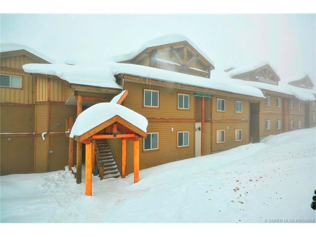 205 Raven Ridge Road, Big White, BC V1X 4K3 (MLS #10141827) :: Walker Real Estate