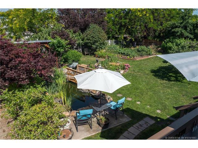 620 Brighton Road, Kelowna, BC V1X 5K5 (MLS #10141883) :: Walker Real Estate