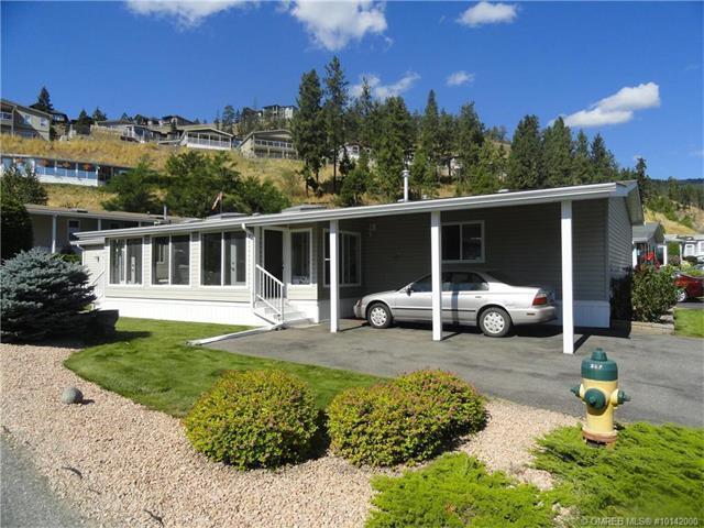 1850 Shannon Lake Road, West Kelowna, BC V4T 1L6 (MLS #10142000) :: Walker Real Estate