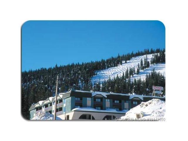 20 Kettle View Road, Big White, BC V1P 1P3 (MLS #10142080) :: Walker Real Estate