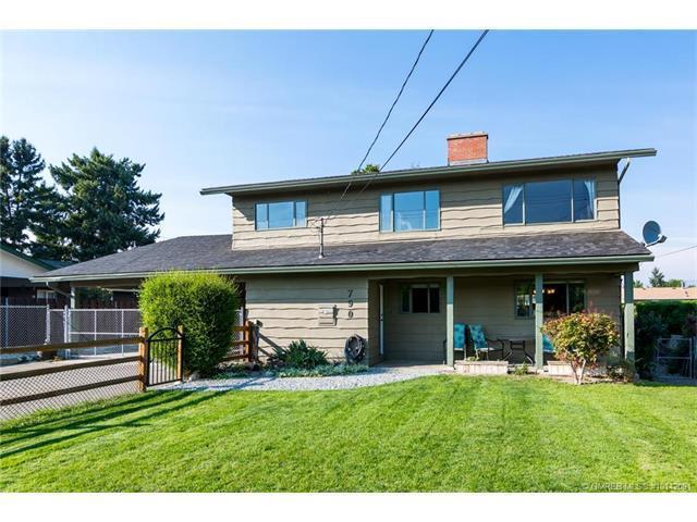 790 Belgo Road, Kelowna, BC V1X 3A7 (MLS #10142091) :: Walker Real Estate
