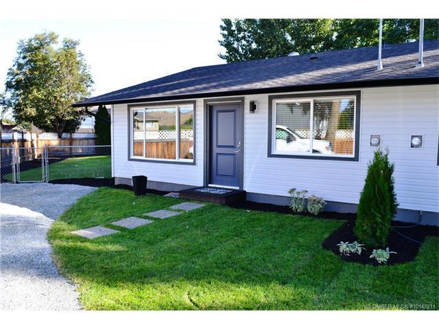 787 Ford Road, Kelowna, Bc, BC V1X 3E1 (MLS #10142211) :: Walker Real Estate