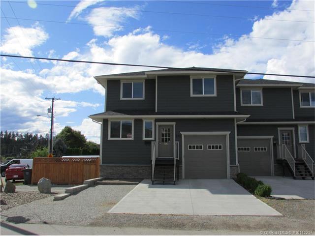 892 Kitch Road, Kelowna, BC V1X 3V7 (MLS #10142217) :: Walker Real Estate