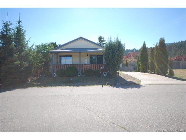 680 Cougar Street, Vernon, BC V1H 2A1 (MLS #10142224) :: Walker Real Estate