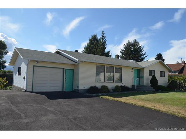 1165 Kneller Court, Kelowna, BC V1X 6V6 (MLS #10142252) :: Walker Real Estate