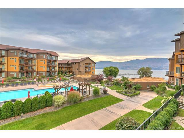 4038 Pritchard Drive, West Kelowna, BC V4T 3E4 (MLS #10142254) :: Walker Real Estate