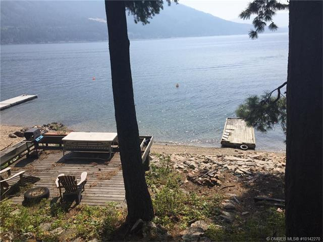 5346 Sunnybrae Canoe Road, Tappen, BC V0E 2X1 (MLS #10142270) :: Shuswap Real Estate by Stacey Leigh