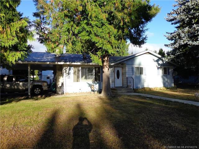 802 Birch Avenue, Sicamous, BC V0E 2V0 (MLS #10142274) :: Walker Real Estate