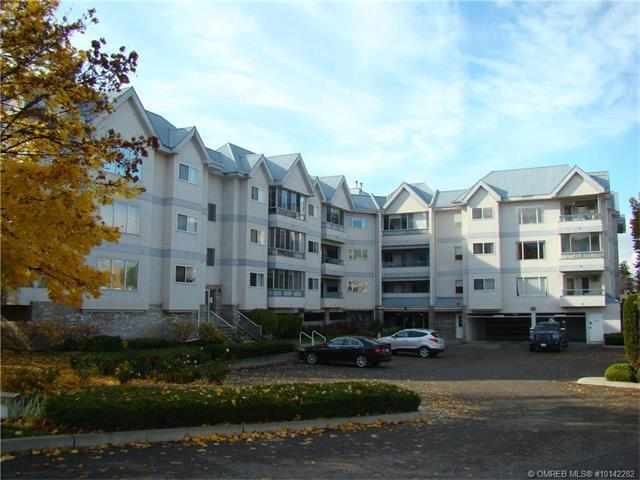 180 Hollywood Road North, Kelowna, BC V1X 3S9 (MLS #10142282) :: Walker Real Estate