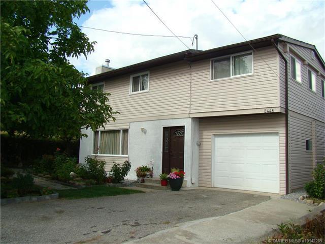 2448 Gosset Road, West Kelowna, BC V4T 1P5 (MLS #10142285) :: Walker Real Estate