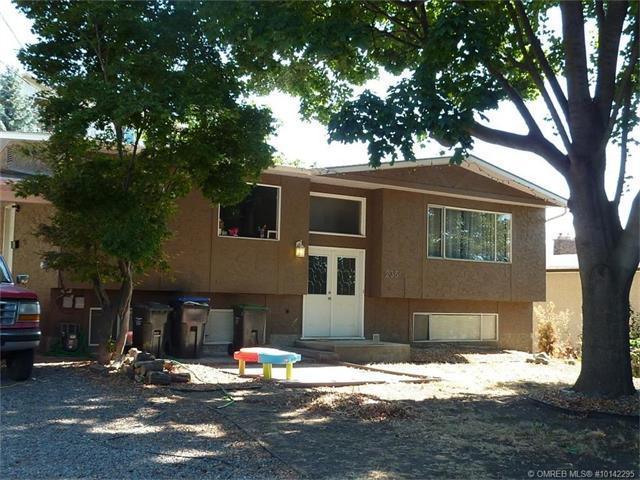 235 Barber Road, Kelowna, BC V1X 3V3 (MLS #10142295) :: Walker Real Estate