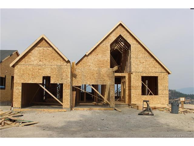 227 Grange Drive, Vernon, BC V1H 2M1 (MLS #10142341) :: Walker Real Estate