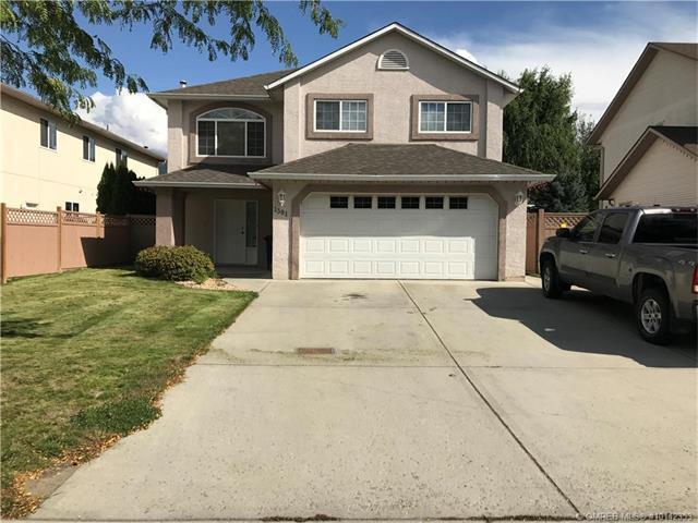 1381 Friesen Road, Rutland, BC V1X 7P3 (MLS #10142353) :: Walker Real Estate