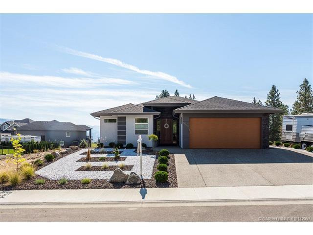 13502 Lake Hill Way, Lake Country, BC V4V 2S7 (MLS #10142357) :: Walker Real Estate