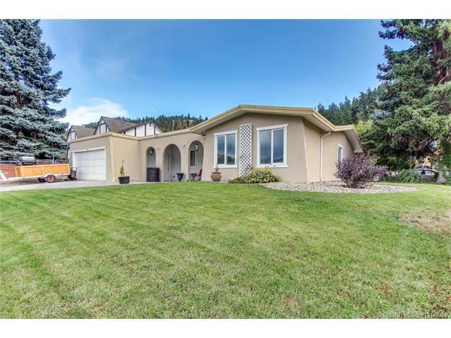 997 Walker Drive, Kelowna, BC V1Y 7T4 (MLS #10142366) :: Walker Real Estate