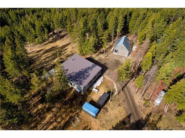 6932 Goudie Road, Kelowna, BC V1P 1H7 (MLS #10142371) :: Walker Real Estate