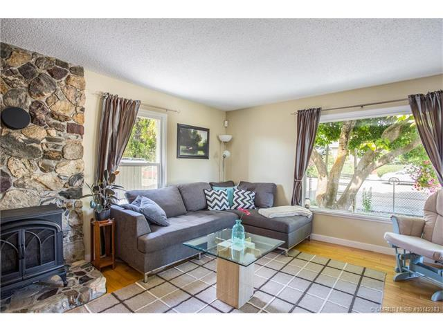 845 Birch Avenue, Kelowna, BC V1Y 5H3 (MLS #10142383) :: Walker Real Estate