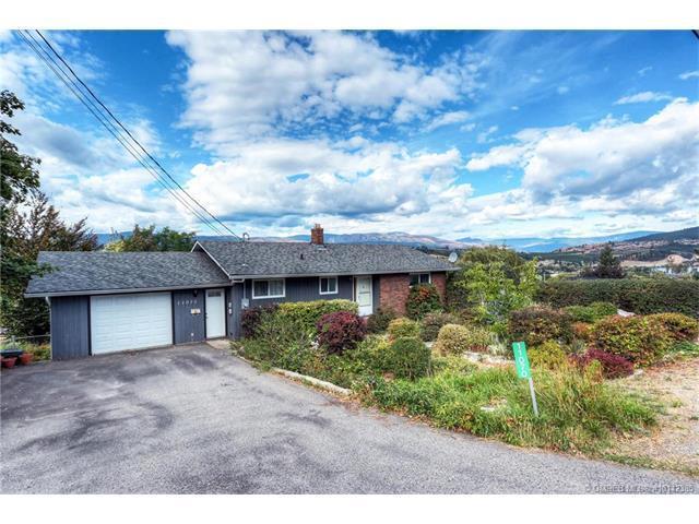 11070 Dakota Road, Lake Country, BC V4V 1X1 (MLS #10142385) :: Walker Real Estate