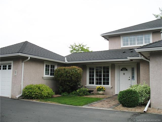 3775 Springbrook Road, Kelowna, B.C., BC V1W 4A3 (MLS #10142388) :: Walker Real Estate