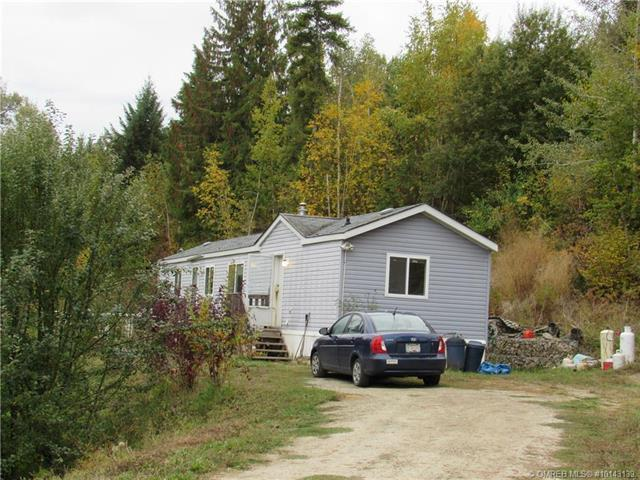 6740 Highway 97A, Grindrod, BC V0E 1Y0 (MLS #10143139) :: Shuswap Real Estate by Stacey Leigh