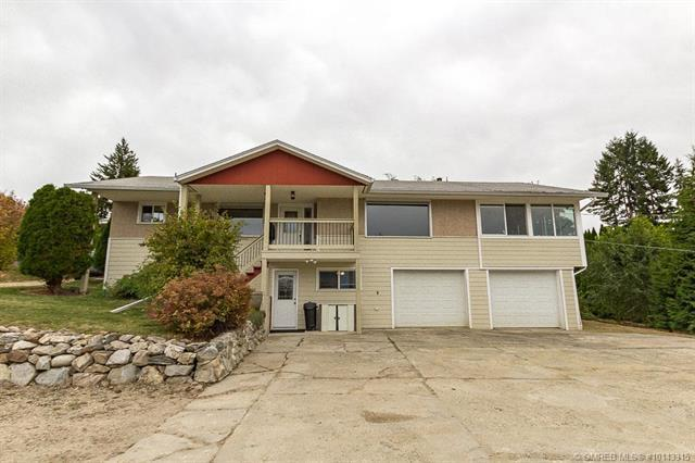 2660 25 Street, NE, Salmon Arm, BC V1E 2Z7 (MLS #10143315) :: Shuswap Real Estate by Stacey Leigh