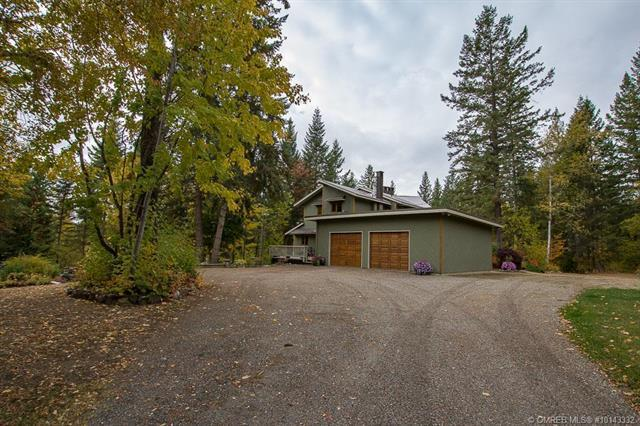38 Naylor Road,, Salmon Arm, BC V1E 2X5 (MLS #10143332) :: Shuswap Real Estate by Stacey Leigh
