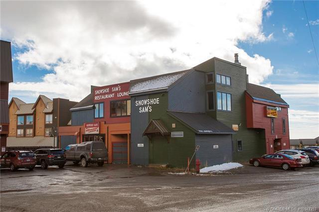 #23 5940 Snow Pines Way,, Big White, BC V1P 1P3 (MLS #10143353) :: Walker Real Estate