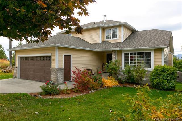2801 Doucette Drive,, West Kelowna, BC V4T 1A1 (MLS #10143373) :: Shuswap Real Estate by Stacey Leigh