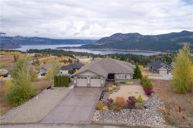 2600 St. Andrews Street,, Blind Bay, BC V0E 1H1 (MLS #10143410) :: Shuswap Real Estate by Stacey Leigh
