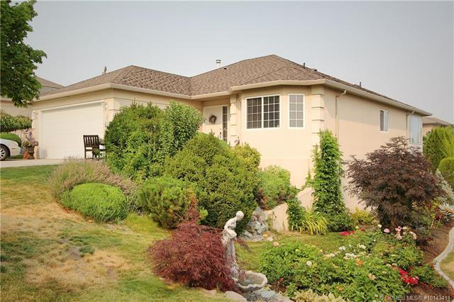 #124 3360 Old Okanagan Highway,, West Kelowna, BC V4T 1X9 (MLS #10143411) :: Shuswap Real Estate by Stacey Leigh