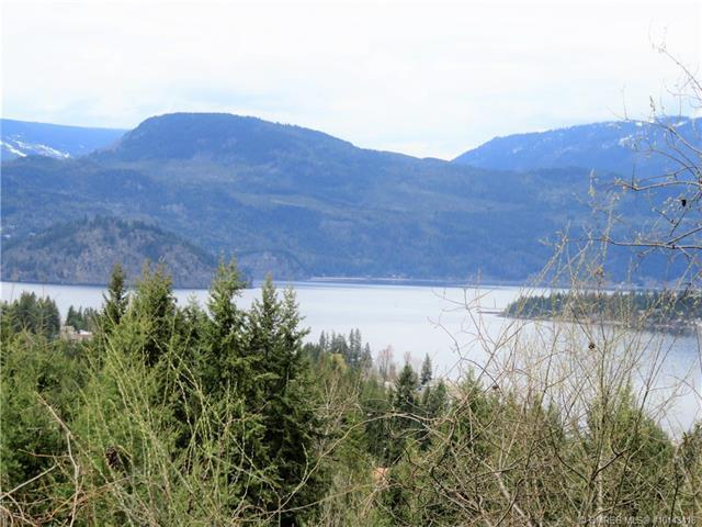 Lot 31 Summit Drive,, Blind Bay, BC V0E 1H1 (MLS #10143418) :: Shuswap Real Estate by Stacey Leigh