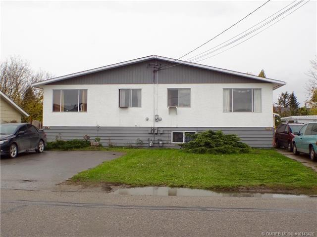 304A Bass Avenue,, Enderby, BC V0E 1V2 (MLS #10143426) :: Shuswap Real Estate by Stacey Leigh