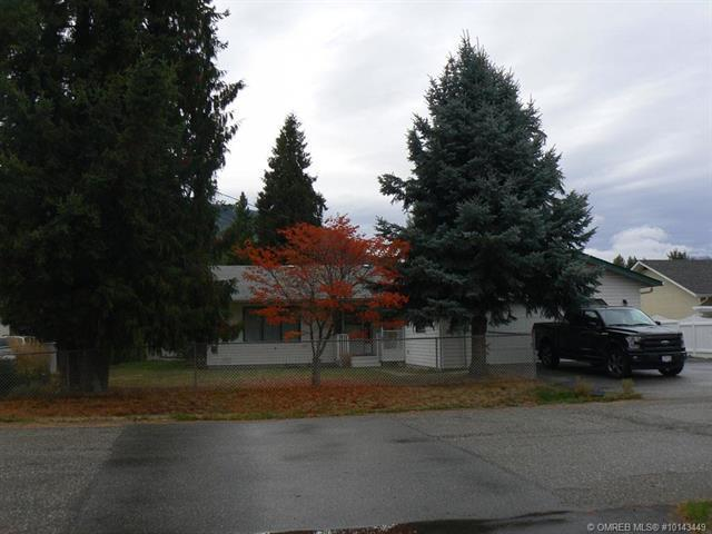 506 Maple Street,, Sicamous, BC V0E 2V0 (MLS #10143449) :: Shuswap Real Estate by Stacey Leigh